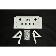 Front Steering Guard HD2...