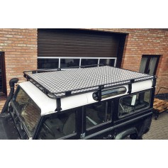 Roof Rack Land Rover...