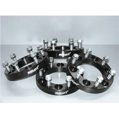 Wheel Spacers 25mm 5x 165,1...