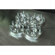 Wheel Spacers 30mm 5x...