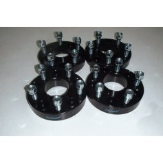 Wheel Spacers 30mm 5x 120...