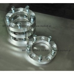 Wheel Spacers 31,8 5x120,65...