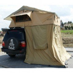 Roof Tent 4p.( long )...