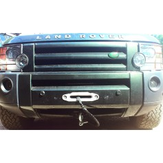 Front Winch Mount  Land...